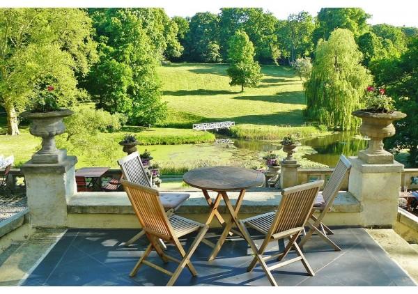 Comment profiter de sa terrasse en été ?